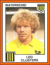 Leo Clijsters prit part à l'épopée européenne du watershei thor en 1982 qui élimina notamment le PSG , mais ils furent éliminés en demi finale par ?
