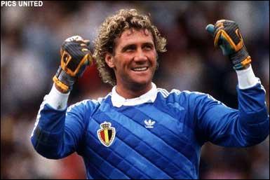 Jean Marie Pfaff fut le meilleur gardien au monde en 1987 mais qui fut son illustre entraineur pendant son époque munichoise de 1983 à 1987 ?