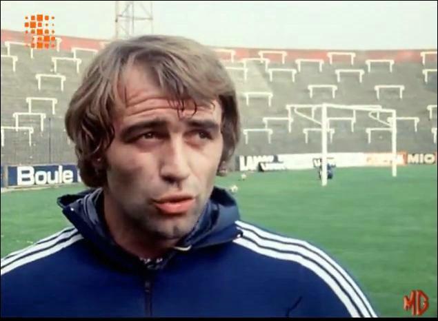 Christian Piot est, aux yeux de certains, le meilleur gardien belge de tous les temps. Il fut même soulier d'or, mais en quelle année ?