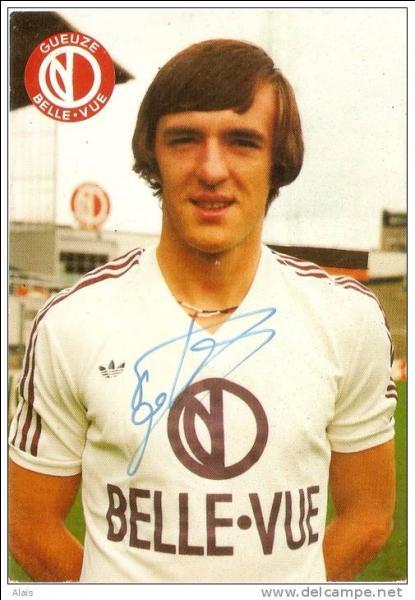 Avant Léo et Franky, il y avait Francois Van der Elst mais son prénom était souvent remplacé par son surnom. Quel était-il ?