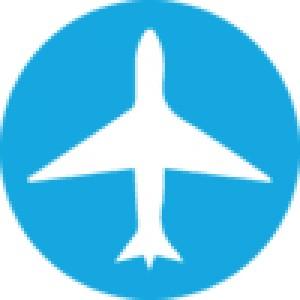Logos de sociétés d'avions