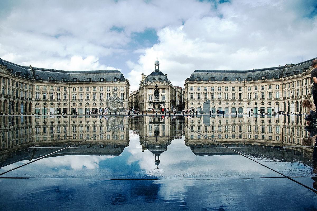 Dans quelle ville d'Aquitaine pourrais-tu habiter ?