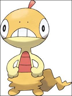 Quel est le type du Pokémon présenté juste avant ?