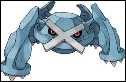 De quelle région provient ce Pokémon ?