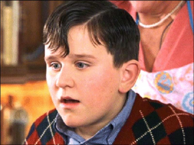 Comment s'appelle le cousin de Harry ?