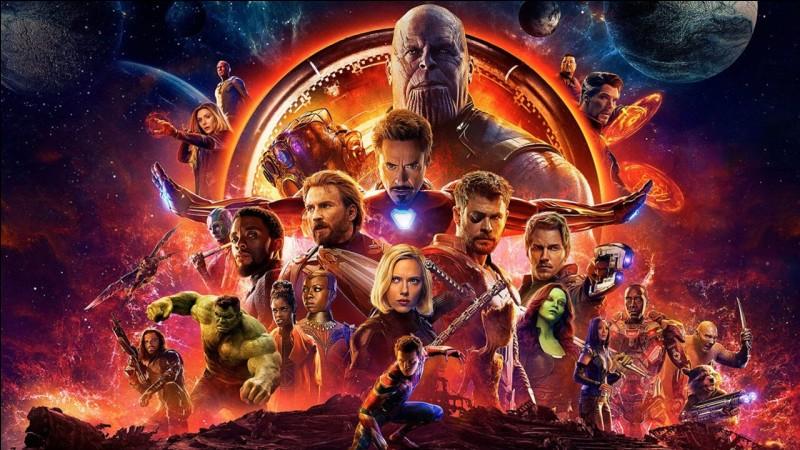 """Quel est le premier personnage mort dans """"Avengers : Infinity War"""" ?"""