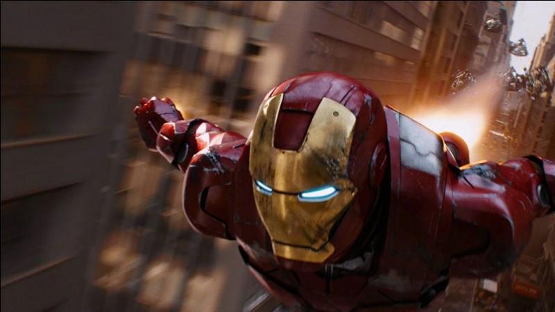 Comment le fils d'Iron Man s'appelle-t-il ?
