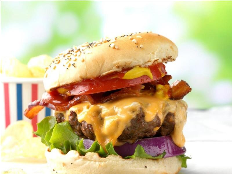 """Comment dit-on """"hamburguesa"""" en français ?"""