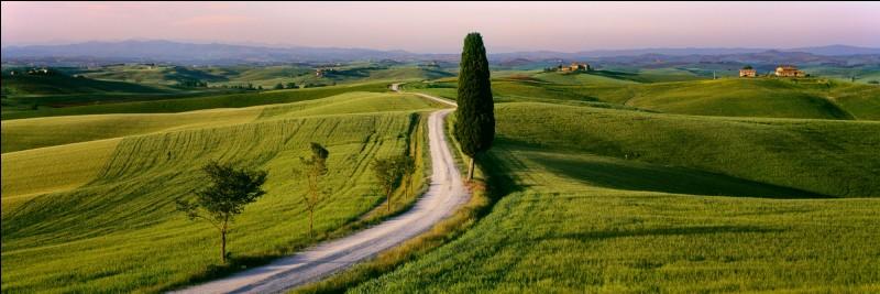 Selon l'adage, tous les chemins mènent à...