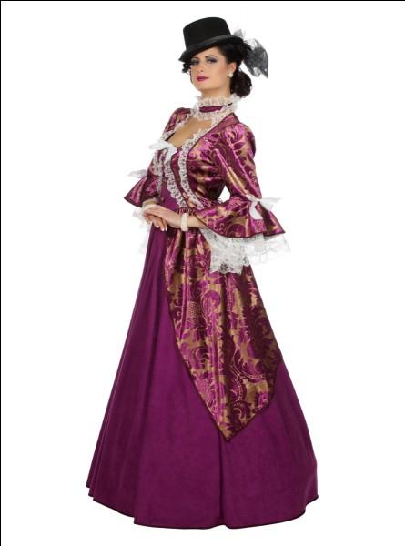 Sous quel nom est plus connue Marie de Rabutin-Chantal, auteure d'une célèbre correspondance ?
