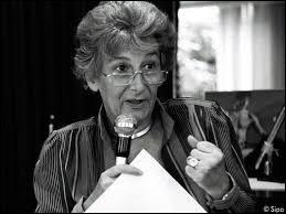 En 1981, qui devient la première ministre déléguée des droits de la femme ?
