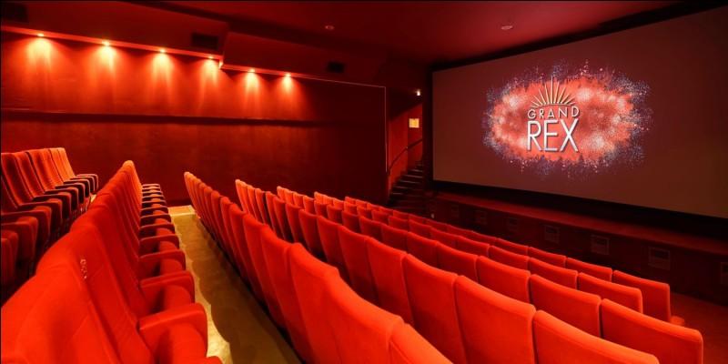 Vous êtes allés où tu voulais, mais maintenant, tes parents décident d'aller au cinéma. Vous n'arrivez pas à vous mettre d'accord sur le film. Que préfères-tu ?
