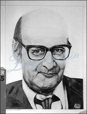 Jacques Bergier (1912-1978) était ingénieur chimiste, espion, journaliste et écrivain ! Il théorisa beaucoup (phénomènes paranormaux, alchimie, civilisations disparues, OVNI, etc.) Quel rôle Hergé lui a-t-il réservé ?