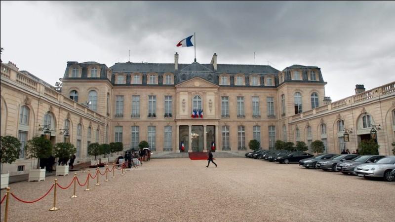 Quel est le nom de l'actuel ministre français de la culture ? (décembre 2018)
