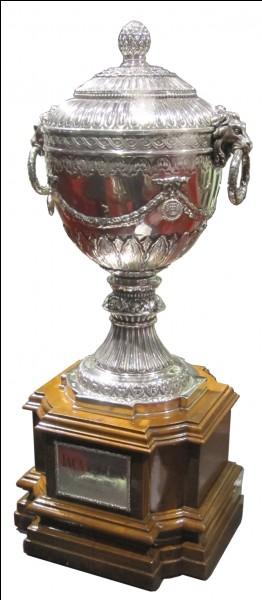 La Coupe Mitropa 1927 fut décernée au rugby.