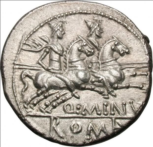 Quintus Minucius Rufus était un consul de la République romaine.