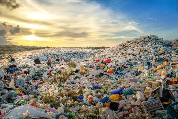 Lequel de ces déchets se dégrade dans la nature en 5 ans ?