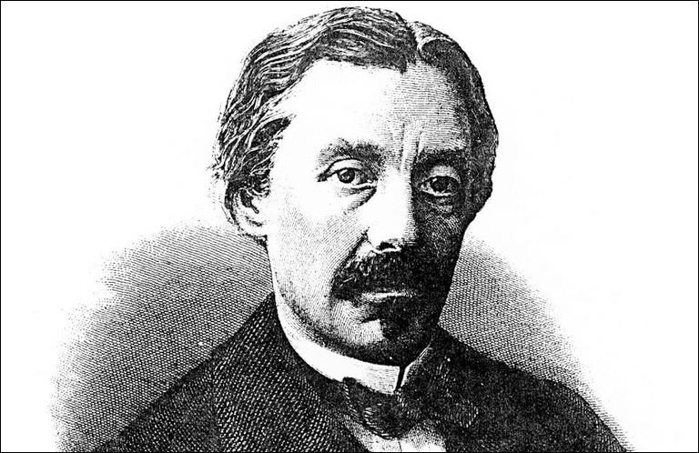 Ce physicien et astronome (1819 - 1868) connu pour son expérience démontrant la rotation de la Terre autour de son axe, détermina aussi la vitesse de la lumière et inventa le gyroscope. C'est Léon ...