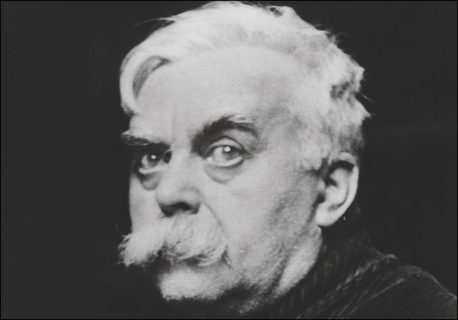 Qui était Léon Bloy ?