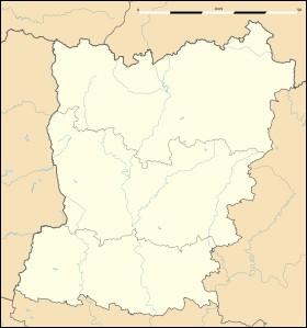 Quelle est la préfecture de la Mayenne (53) ?