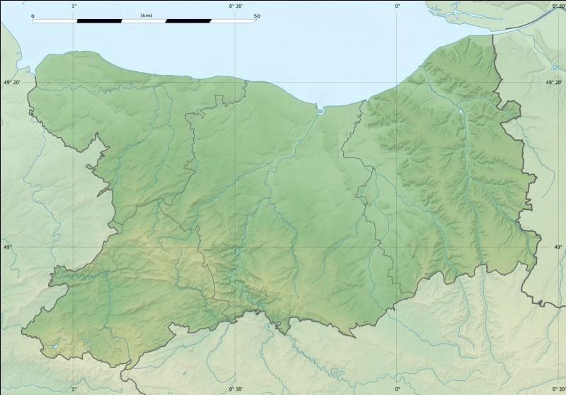 Quelle est la préfecture du Calvados (14) ?