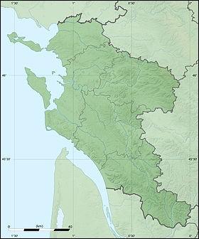 Quelle est la préfecture de la Charente-Maritime (17) ?