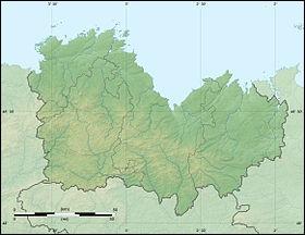 Quelle est la préfecture des Côtes-d'Armor (22) ?