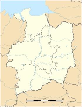 Quelle est la préfecture de l'Ille-et-Vilaine (35) ?