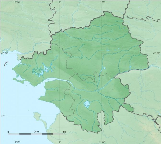 Quelle est la préfecture de la Loire-Atlantique (44) ?