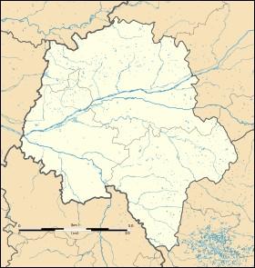 Quelle est la préfecture de l'Indre-et-Loire (37) ?