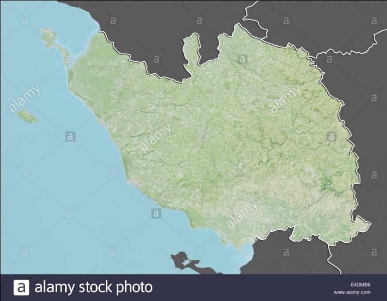 Quelle est la préfecture de la Vendée (85) ?