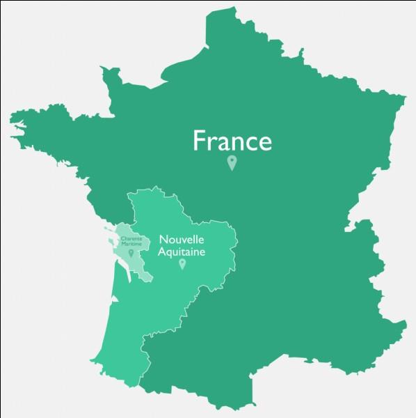 Quelle est la préfecture de la Charente (16) ?