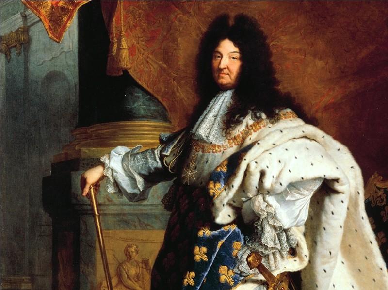 Qui est la première femme de Louis XIV ?