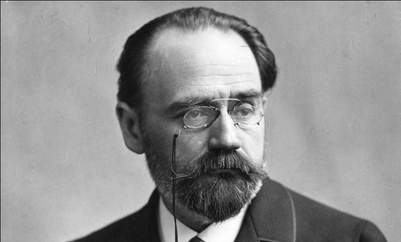 """/Français/ Dans quel contexte Émile Zola a-t-il rédigé l'article """"J'accuse... !"""" ?"""