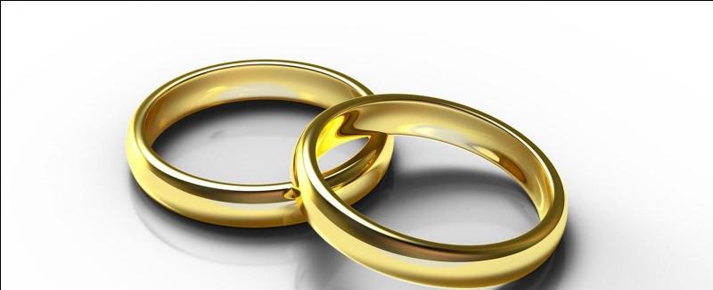 À quel âge minimum les Français peuvent-ils se marier ?