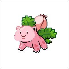 De quel Pokémon est-il la fusion ?