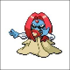 Pokémon - fusion