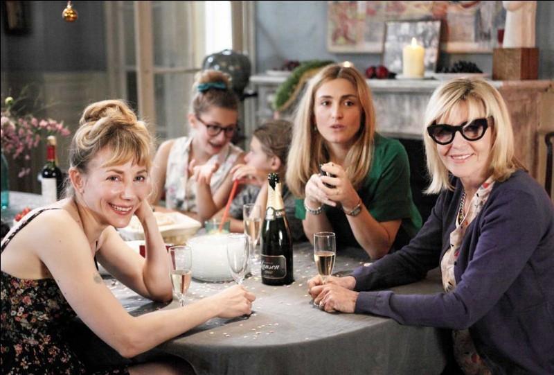Dans quel film peut-on voir l'humoriste Chantal Ladesou ainsi ?