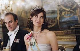 Dans quel film peut-on voir l'humoriste Valérie Lemercier ainsi ?