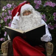 Quelle marque utilisant le père Noël dans une campagne publicitaire a imposé la couleur rouge de ses vêtements ?