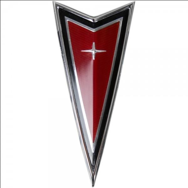 En quelle année, la marque Pontiac a-t-elle disparu ?