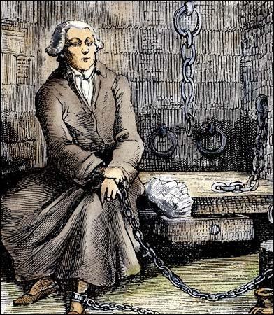 Cependant, l'auteur le plus scandaleux reste le marquis de Sade dont l'héroïne principale se nomme ...