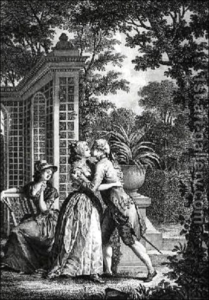 Quel célèbre philosophe écrivit aussi l'un des plus célèbres romans de l'époque : 'La Nouvelle Héloïse' ?