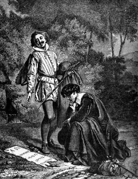 La littérature française - Le roman au XVIIIe siècle