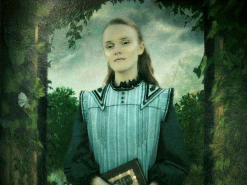 Comment se nommait la sœur de Dumbledore ?
