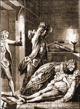De quelle affaire judiciaire Voltaire ne s'est-il jamais mêlé ?