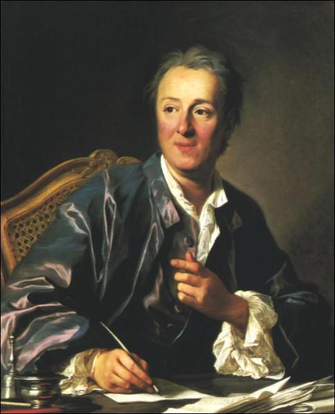 Diderot fera un petit séjour en prison à cause d'une œuvre où il affirme son athéisme et sa foi dans le matérialisme. Quel est son titre ?
