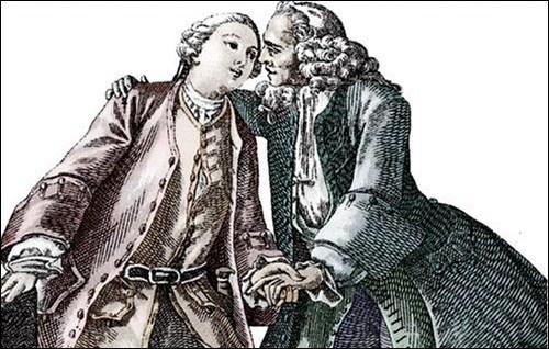L'une des œuvres les plus attachantes de Diderot s'appelle ...