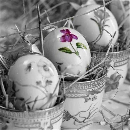 Du jeudi saint jusqu'au dimanche de Pâques, quel est le son des cloches ?