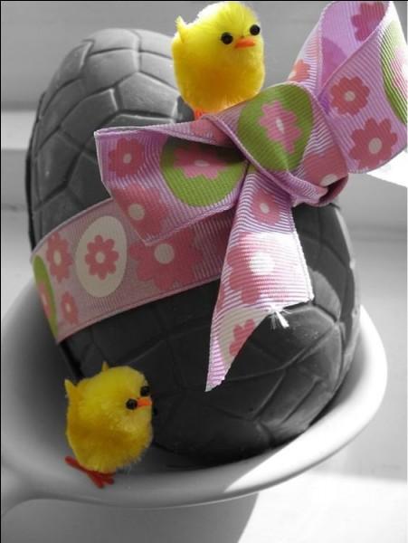 Pâques est une fête religieuse. Que commémore-t-elle ?